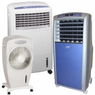 Evaporative Air Coolers