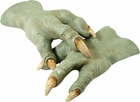 Star Wars Yoda Costume Hands