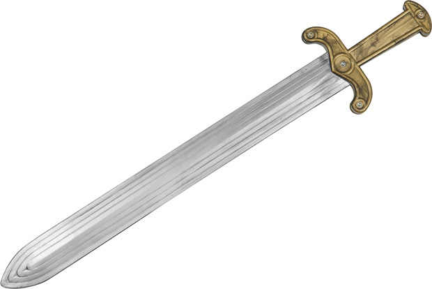 Long Fake Roman Soldier Sword