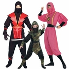 Ninja Warrior Costumes