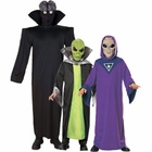 Space Alien Costumes