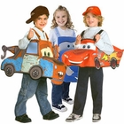 Disney Cars Costumes