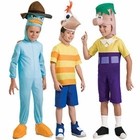 Phineas & Ferb Costumes