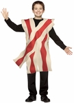 Child's Bacon Costume