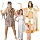 Ancient Era Costumes