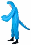 Adult Loch Ness Monster Costume