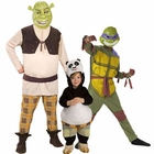 Animated Movie Costumes