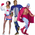 Sports Movie Costumes