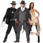 Western Movie Costumes