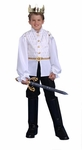 Child's Prince Charming Costume