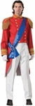 Deluxe Adult Snow White Prince Costume