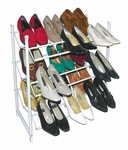 3 Tier Shoe Storage Rack