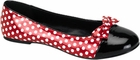 Teen Minnie Mouse Shoes