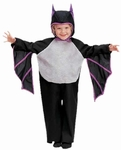 Child's Bat Costume