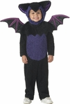 Toddler Adorable Bat Costume