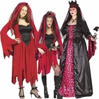 Devil Bride Costumes