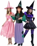 Fairy Tale Witch Costumes
