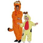 Garfield Costumes