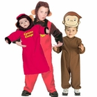 Curious George Costumes