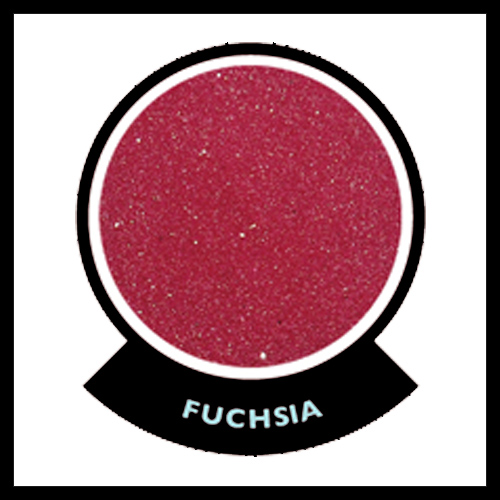 Fuchsia Play Sand