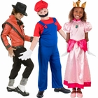 Best Kid's Halloween Costumes