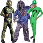 Best Men's Halloween Costumes