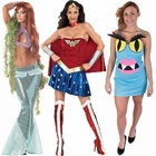 Best Women's Costumes 2014