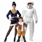 Aviation Costumes