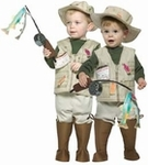 Fisherman Costumes