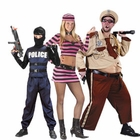 Law Enforcement Costumes