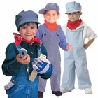 Train Engineer Costumes