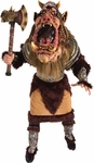 Adult Scary Boar Warrior Costume