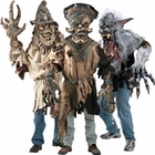 Creature Reacher Costumes