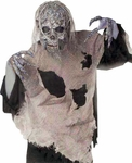Easy Evil Ghoul Costume