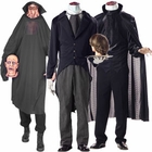 Headless Costumes