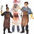 Scary Butcher Costumes
