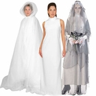 Ghost Bride Costumes