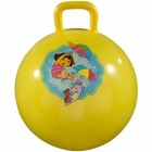 Dora the Explorer Hop Ball