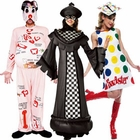 Board Game Costumes