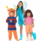 Nickelodeon Cartoon Costumes