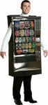 Adult Candy Vending Machine Costume