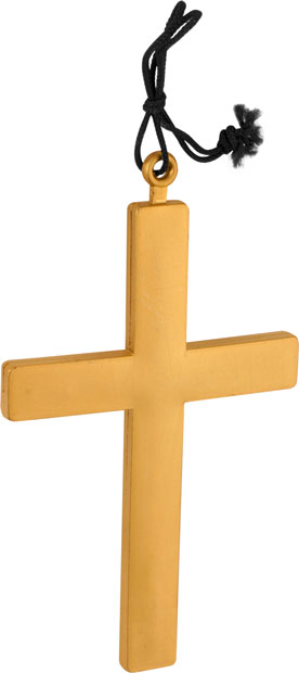 Monk's Cross