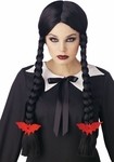 Very Bat Braids Wig