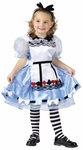 Child's Alice Costume