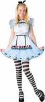 Preteen Girl's Alice Costume