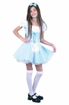Teen Short Alice Costume