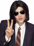 Adult Michael Jackson Costume Kit