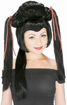 Japanese Girl Costume Wig
