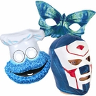 Blue Costume Masks