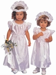 Toddler Bride Costume